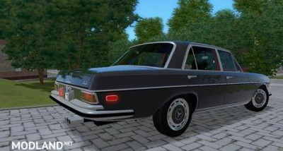 Mercedes-Benz 300sel [1.3.3], 3 photo